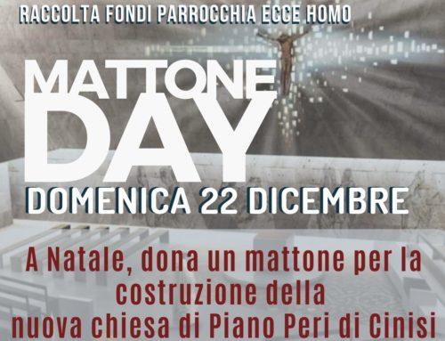 Mattone Day