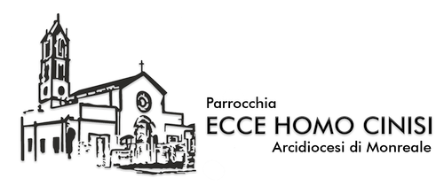 Parrocchia Ecce Homo Logo